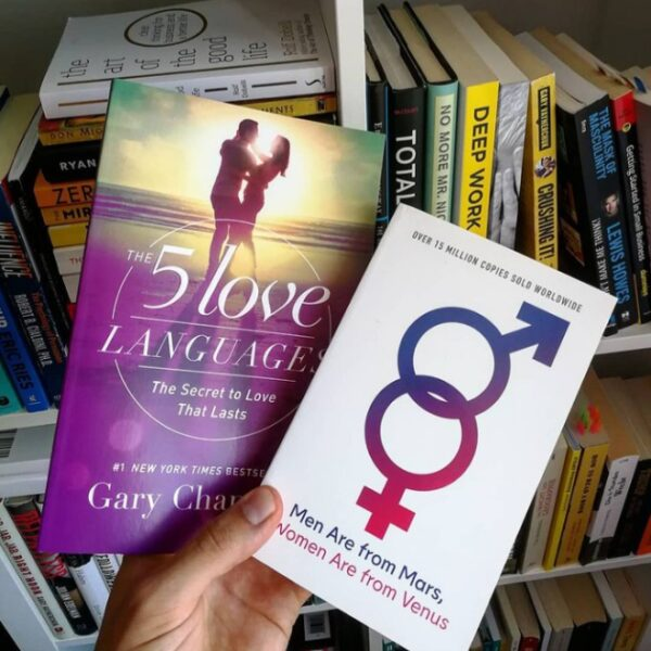 Relationship & Marriage Books